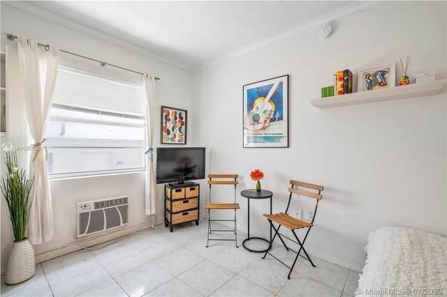 335 Ocean Dr #331, Miami Beach, FL 33139 (MLS #A10900097) :: Berkshire Hathaway HomeServices EWM Realty