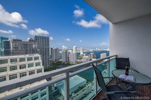 950 Brickell Bay Dr #3902, Miami, FL 33131 (MLS #A10900104) :: Grove Properties