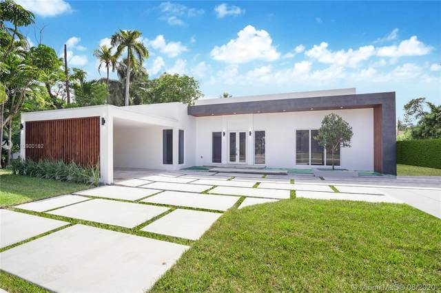 4740 Bay Point Rd, Miami, FL 33137 (MLS #A10900182) :: The Riley Smith Group