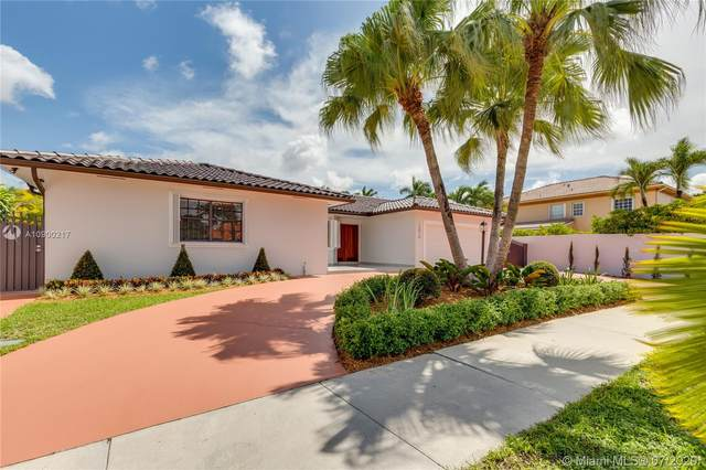 13910 SW 36th St, Miami, FL 33175 (MLS #A10900217) :: The Riley Smith Group