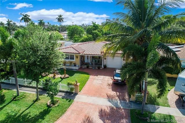 108 N 31st Ct, Hollywood, FL 33021 (MLS #A10900231) :: Berkshire Hathaway HomeServices EWM Realty