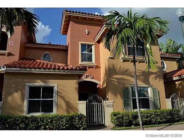 2207 Anchor Ct #1805, Dania Beach, FL 33312 (MLS #A10900255) :: GK Realty Group LLC