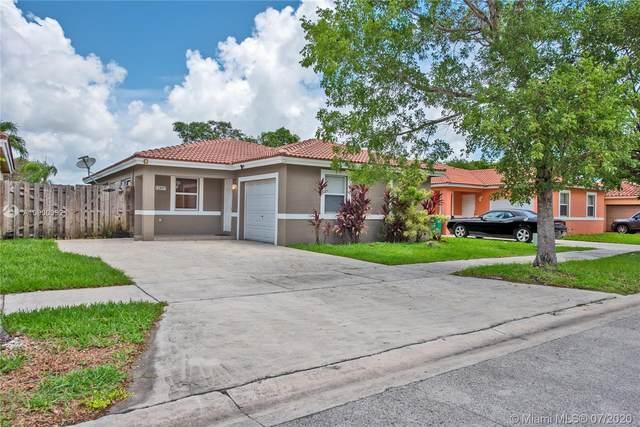 12857 SW 256th Ter, Homestead, FL 33032 (MLS #A10900392) :: Berkshire Hathaway HomeServices EWM Realty