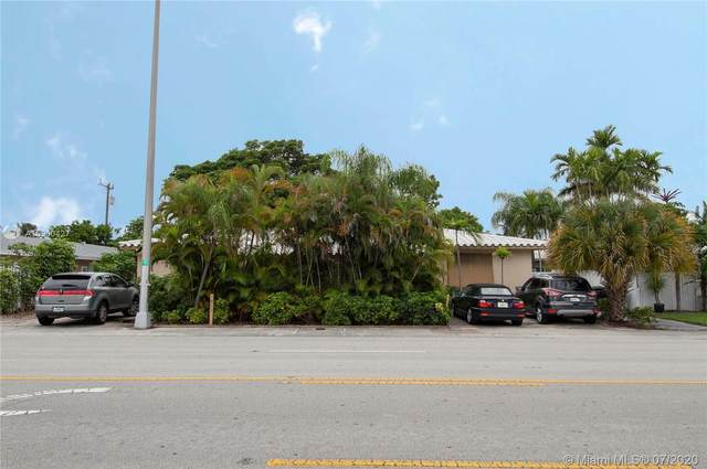 1211 NE 15th Ave, Fort Lauderdale, FL 33304 (MLS #A10900427) :: The Riley Smith Group