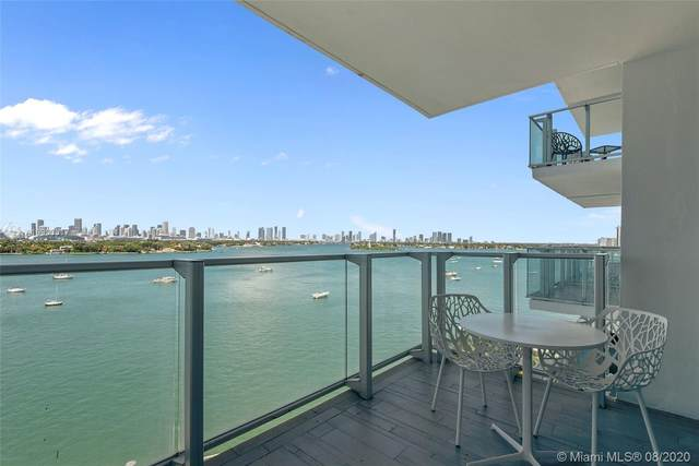 1100 West Ave #912, Miami Beach, FL 33139 (MLS #A10900517) :: The Riley Smith Group
