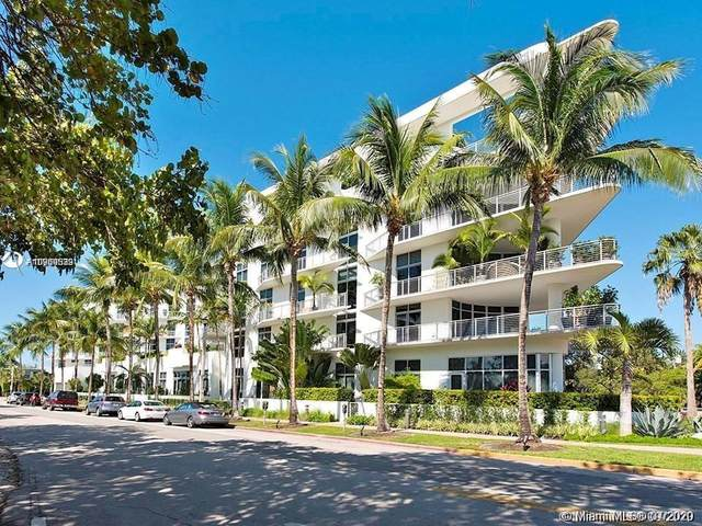 2001 Meridian Ave #315, Miami Beach, FL 33139 (MLS #A10900533) :: Castelli Real Estate Services