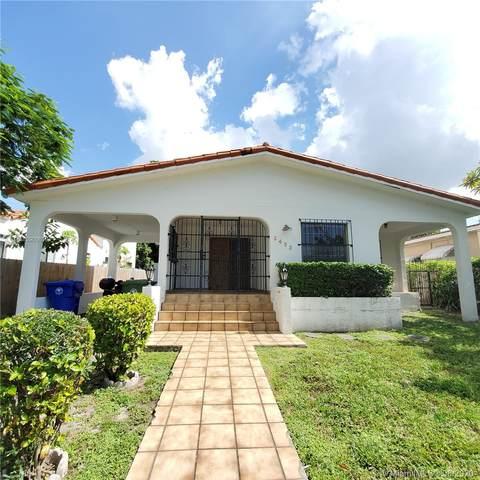 2453 SW 23rd St, Miami, FL 33145 (MLS #A10900613) :: Berkshire Hathaway HomeServices EWM Realty