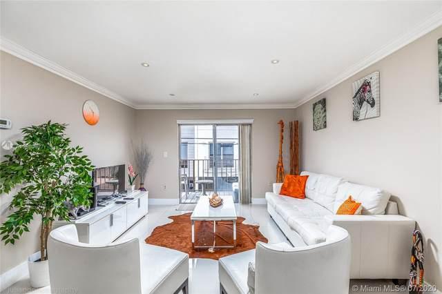 618 Euclid Ave #204, Miami Beach, FL 33139 (MLS #A10900627) :: Berkshire Hathaway HomeServices EWM Realty
