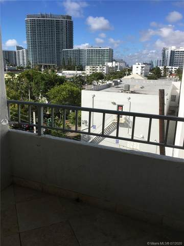 1610 Lenox Ave #512, Miami Beach, FL 33139 (MLS #A10900786) :: Prestige Realty Group