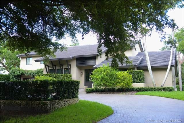 371 Isla Dorada Blvd, Coral Gables, FL 33143 (MLS #A10900791) :: The Riley Smith Group