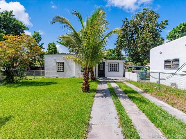 1935 NW 48th St, Miami, FL 33142 (MLS #A10900805) :: ONE   Sotheby's International Realty