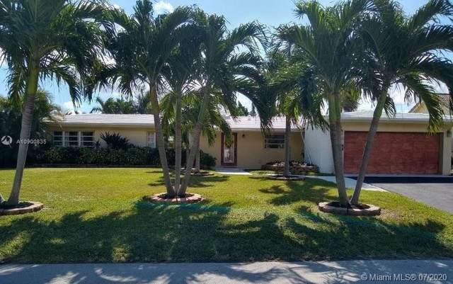 1514 SE 13th St, Deerfield Beach, FL 33441 (MLS #A10900835) :: Laurie Finkelstein Reader Team