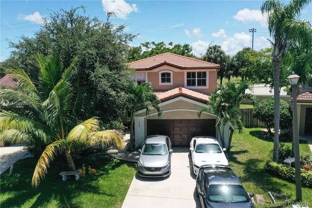 4280 NW 1st Pl, Deerfield Beach, FL 33442 (MLS #A10900869) :: Grove Properties