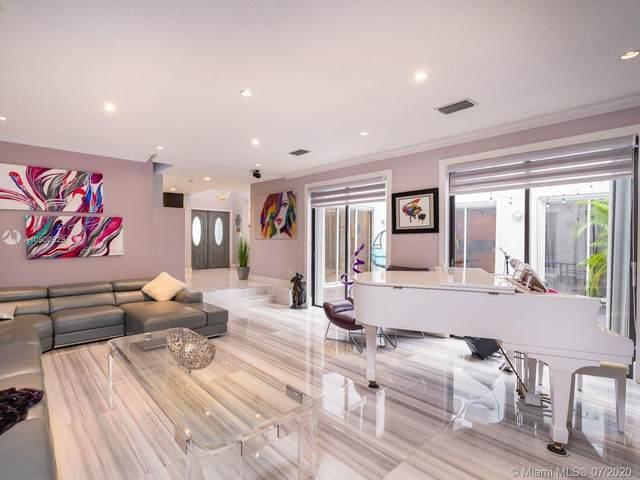 20235 W Oak Haven Cir, Miami, FL 33179 (MLS #A10900929) :: ONE | Sotheby's International Realty