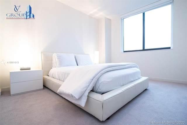 999 SW 1st Ave #1514, Miami, FL 33130 (MLS #A10901013) :: Berkshire Hathaway HomeServices EWM Realty