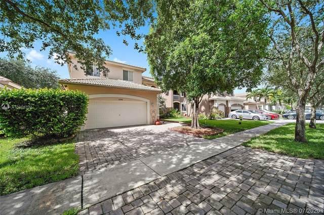 13358 SW 32nd St, Miramar, FL 33027 (MLS #A10901022) :: Berkshire Hathaway HomeServices EWM Realty