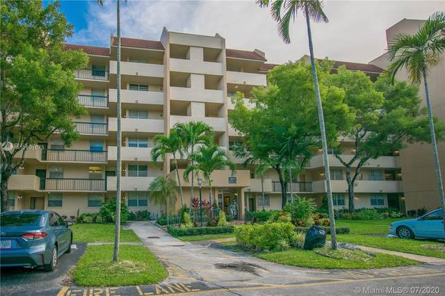 3841 Environ Blvd #236, Lauderhill, FL 33319 (MLS #A10901073) :: Ray De Leon with One Sotheby's International Realty