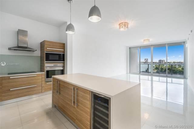 2020 N Bayshore Dr #603, Miami, FL 33137 (MLS #A10901081) :: Carole Smith Real Estate Team