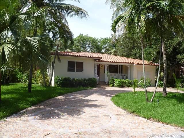 864 NE 117th St, Biscayne Park, FL 33161 (MLS #A10901104) :: The Riley Smith Group