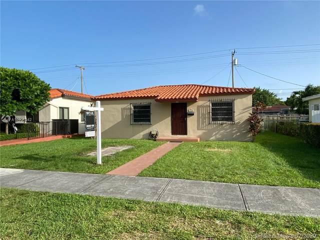 6568 SW 38th St, Miami, FL 33155 (MLS #A10901142) :: Berkshire Hathaway HomeServices EWM Realty