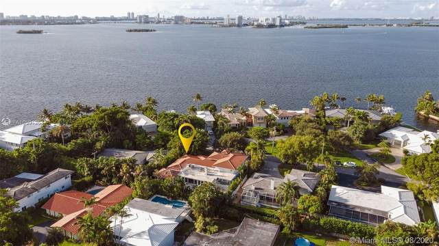 1551 NE 103rd St, Miami Shores, FL 33138 (MLS #A10901254) :: The Jack Coden Group