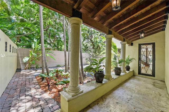 2325 Lincoln Ave, Miami, FL 33133 (MLS #A10901276) :: Laurie Finkelstein Reader Team