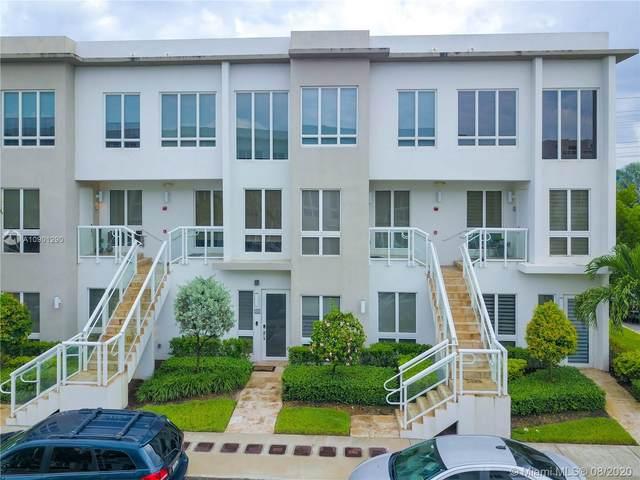 10280 NW 63rd Ter #211, Doral, FL 33178 (MLS #A10901290) :: Grove Properties