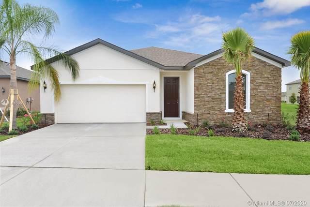 23382 SW 107th Pl, Miami, FL 33032 (MLS #A10901311) :: Laurie Finkelstein Reader Team
