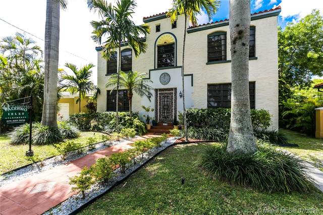 514 Palermo Ave, Coral Gables, FL 33134 (MLS #A10901331) :: The Riley Smith Group