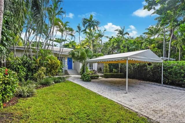 4075 El Prado Blvd, Miami, FL 33133 (MLS #A10901359) :: ONE | Sotheby's International Realty