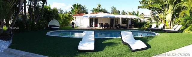 850 S Shore Dr, Miami Beach, FL 33141 (MLS #A10901361) :: Berkshire Hathaway HomeServices EWM Realty