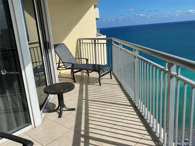 17375 Collins Ave #2005, Sunny Isles Beach, FL 33160 (MLS #A10901444) :: The Teri Arbogast Team at Keller Williams Partners SW