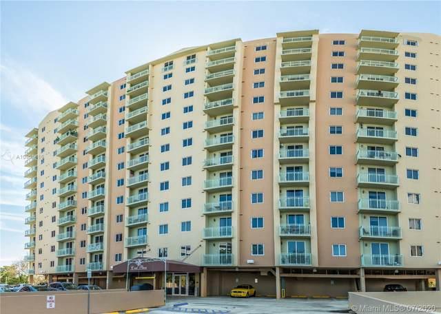 3500 Coral Way #910, Miami, FL 33145 (MLS #A10901616) :: Carole Smith Real Estate Team