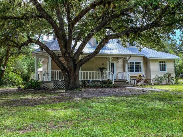 1350 Alex Blvd., Other City - In The State Of Florida, FL 33935 (MLS #A10901777) :: Ray De Leon with One Sotheby's International Realty