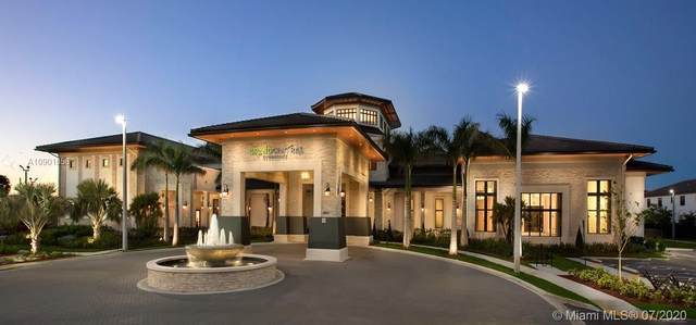 8740 NW 97th Ave #205, Doral, FL 33178 (MLS #A10901858) :: Berkshire Hathaway HomeServices EWM Realty