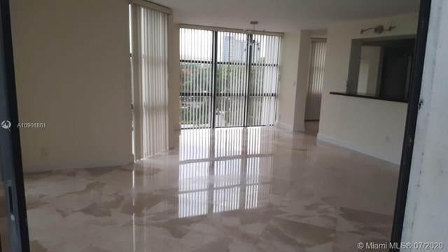 1925 Brickell Ave #513, Miami, FL 33129 (MLS #A10901861) :: Berkshire Hathaway HomeServices EWM Realty