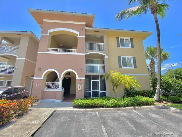 6482 Emerald Dunes Dr #105, West Palm Beach, FL 33411 (MLS #A10901935) :: The Riley Smith Group