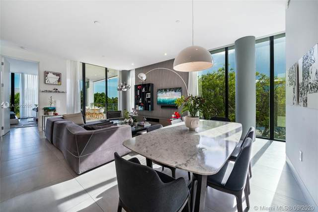 101 Sunrise Dr A-201, Key Biscayne, FL 33149 (MLS #A10902025) :: Ray De Leon with One Sotheby's International Realty