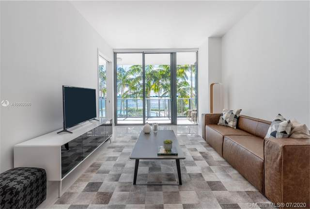 480 NE 31st St #605, Miami, FL 33137 (MLS #A10902060) :: Castelli Real Estate Services