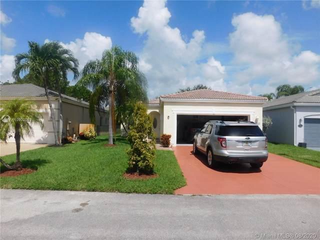 1459 SW 45th Way, Deerfield Beach, FL 33442 (MLS #A10902089) :: Grove Properties