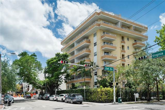 3304 Virginia St 3D, Miami, FL 33133 (MLS #A10902093) :: The Riley Smith Group