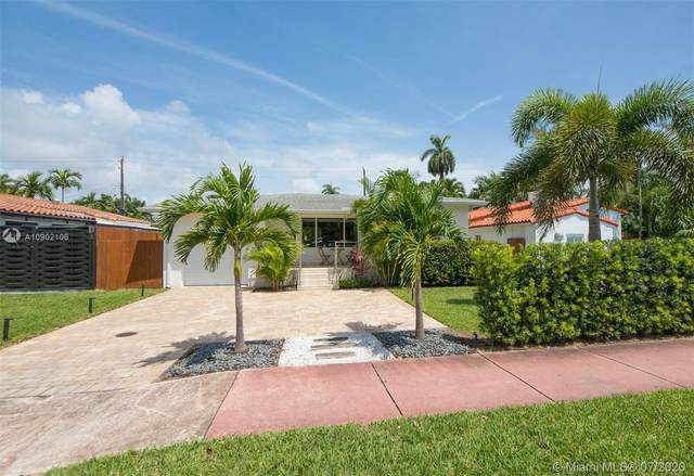 1365 Normandy Dr, Miami Beach, FL 33141 (MLS #A10902106) :: ONE   Sotheby's International Realty