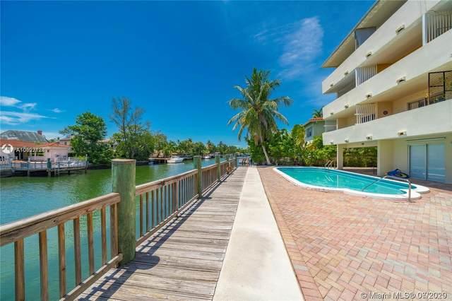 4011 N Meridian Ave #25, Miami Beach, FL 33140 (MLS #A10902128) :: The Teri Arbogast Team at Keller Williams Partners SW