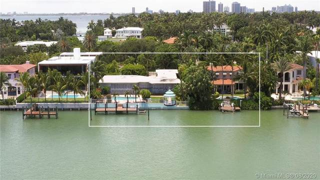6505/6525 Allison Rd, Miami Beach, FL 33141 (MLS #A10902313) :: Ray De Leon with One Sotheby's International Realty