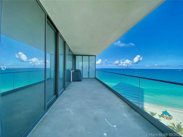 18975 Collins Ave #1104, Sunny Isles Beach, FL 33160 (MLS #A10902323) :: Ray De Leon with One Sotheby's International Realty