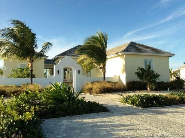Pivate Island 6900 Bimini Bahamas, Resort World Bimini, BH  (MLS #A10902344) :: The Howland Group