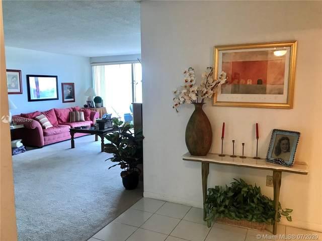 155 Ocean Lane Dr #404, Key Biscayne, FL 33149 (MLS #A10902430) :: The Riley Smith Group
