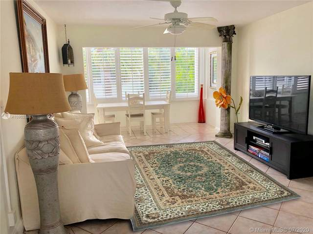 1000 SE 4th St #304, Fort Lauderdale, FL 33301 (MLS #A10902586) :: The Jack Coden Group