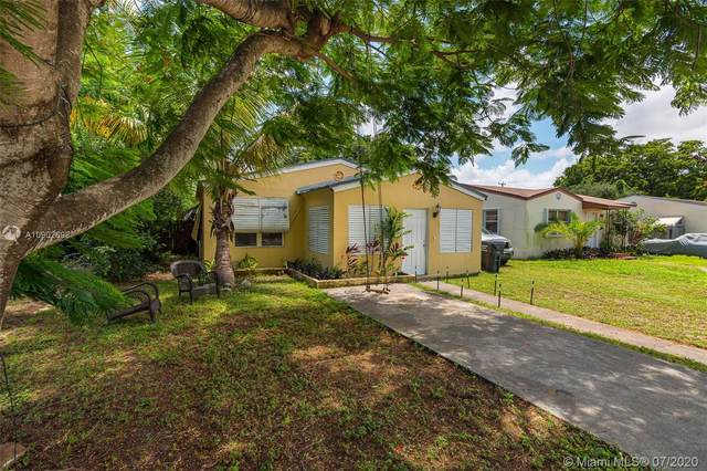 2734 Lincoln St, Hollywood, FL 33020 (MLS #A10902698) :: The Riley Smith Group