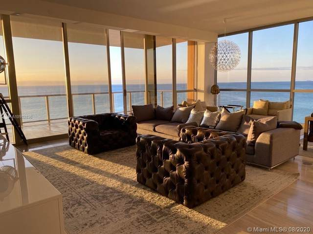 17749 Collins Ave #1102, Sunny Isles Beach, FL 33160 (MLS #A10902836) :: GK Realty Group LLC
